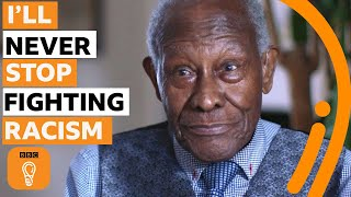 Roy Hackett: 'Why I'm still fighting racism at 90' | BBC Ideas