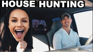 House Hunting | Jess and Cody