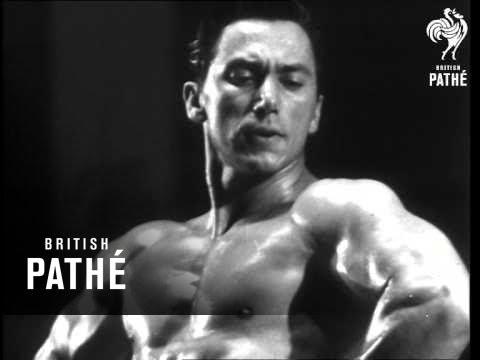 Muscle Men (1950)