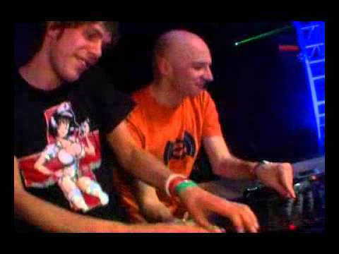 GRAND OPENING @ ELECTRIC COLOUR'S PARTY from Galaxy, Vilnius, 2006