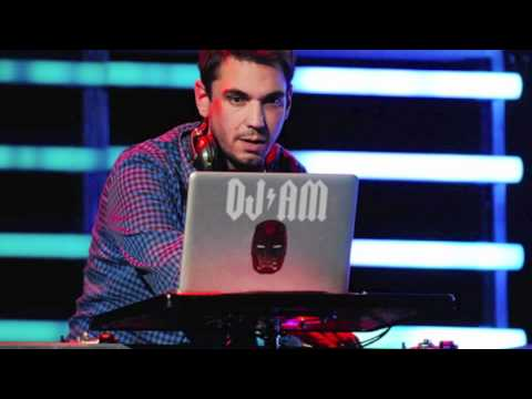 DJ AM Live at Aura