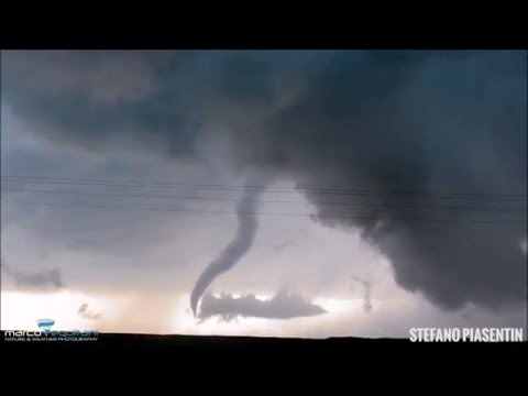 Storm Chasing Chronicle: 2015 May 27th, Canadian, Tx (part 2)