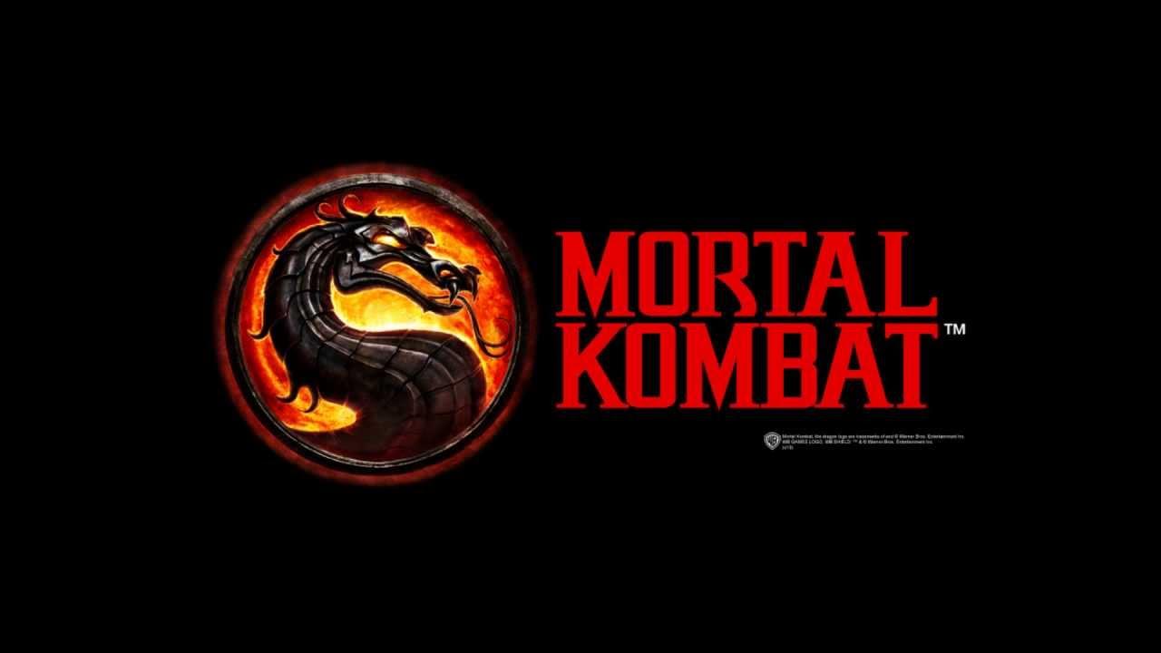 Mortal Kombat Theme Song Original - YouTube - photo#40