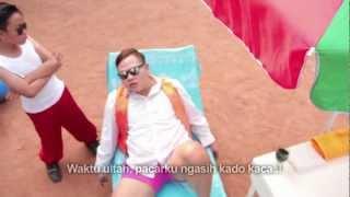PSY - GANGNAM STYLE INDONESIA VERSI TRANSTV_DIGITAL CLIP