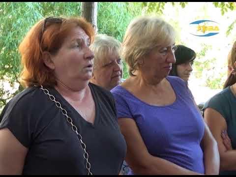 Телерадиокомпания Град: Проблем в одесских домах много, и их можно решить сообща