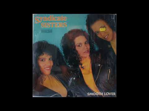 Syndicate Sisters - Syndicate SIsters