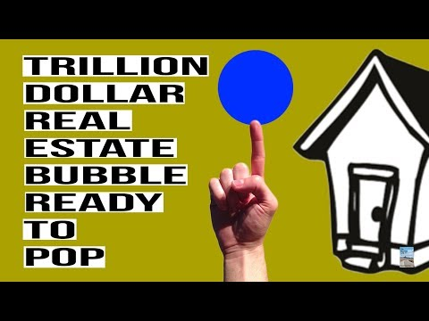 Give Me 10 Minutes and I'll Show You Why Real Estate Is Going To CRASH Globally!