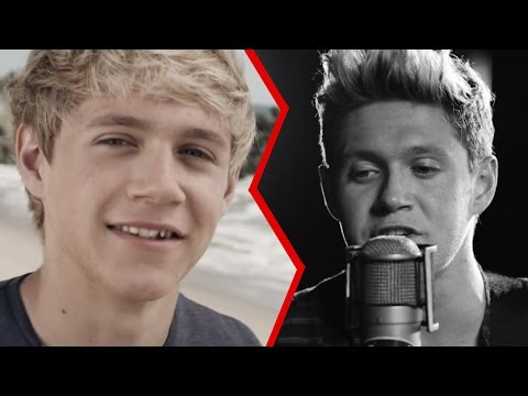 The Evolution of Niall Horan