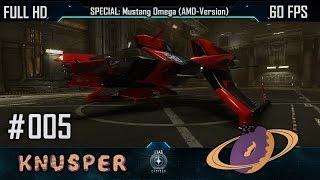Star Citizen #5 - SPECIAL: Mustang Omega [Deutsch] [60fps]