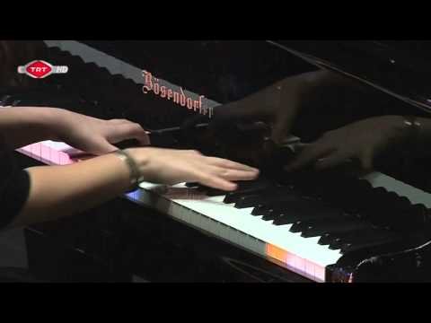 Eda And Trio-Izmir