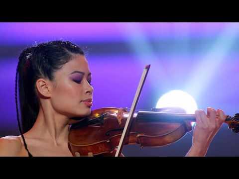 Ванесса Мей. Скрипка для вдохновения.