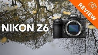 Nikon Z6 Review - Kamera Express