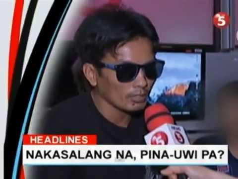 Raffy Tulfo, Dumiskarte Para Maoperahan Ang Mata Ng Isang Pobreng Karpintero!