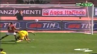 Download Video Serie A 2001-2002, day 33 Roma - Chievo 5-0 (3 Montella, Emerson, Cassano) MP3 3GP MP4