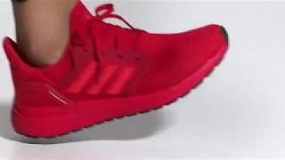 Adidas Ultraboost 20 Shoes Scarlet Solar Red Boost Scarlet EG0700 ...
