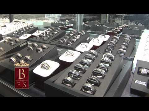 Houston Wedding Rings: Select Jewelers