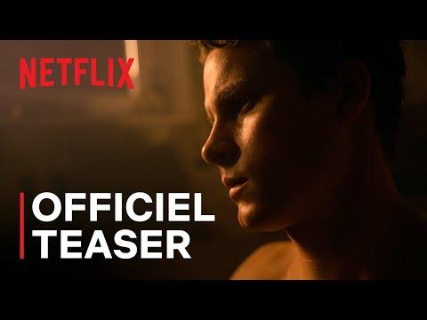 Young Wallander | Officiel teaser | Netflix