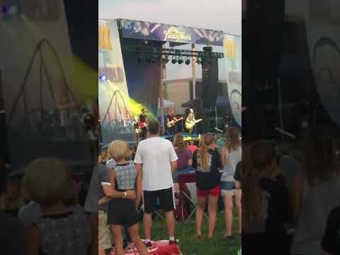 Hawk Nelson - Miracles - Rock the World 2017
