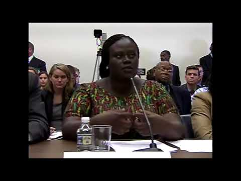 Farmer-Herder Conflict in Nigeria: our testimony before the Tom Lantos Human Rights Commission