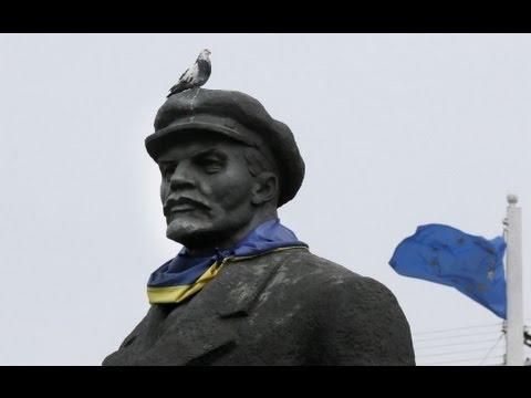 Soviet Symbol Removal: Ukrainian MPs move to purge Ukraine of Soviet-era symbols