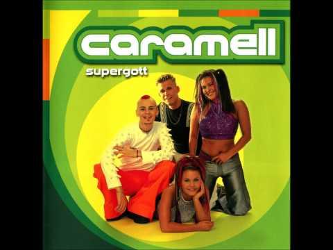 Caramelldansen - Karaoke/Instrumental (Original speed)