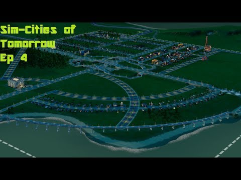 Sim-Cities of Tomorrow S02E04: Talking about Guam