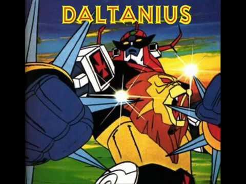 Daltanius - Sigla - www.glianni80.it & www.glianni80.com