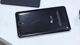 iBall Slide George 4GL Review
