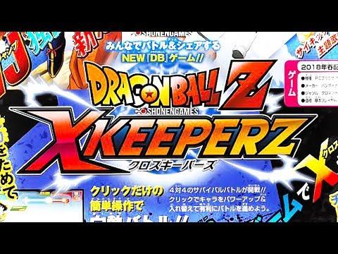 Nuevo JUEGO de Dragon Ball para PC GRATIS - Dragon Ball Z