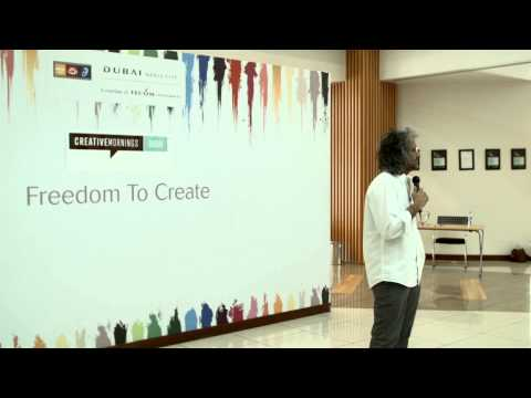 Samar Jodha: Blurring the Lines of Art & Education