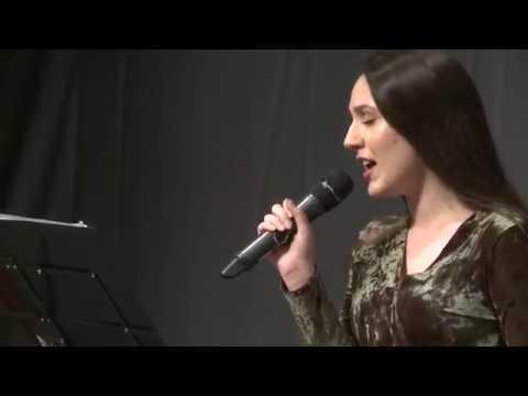 Aldana Cazacu - Oriunde ai fi