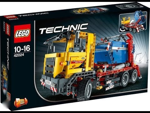 new lego technic sets 2014 1st half youtube. Black Bedroom Furniture Sets. Home Design Ideas