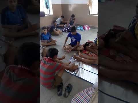 Rss Ghosh Rachna Jayostute Play By Swayamsewak In Jodhpur