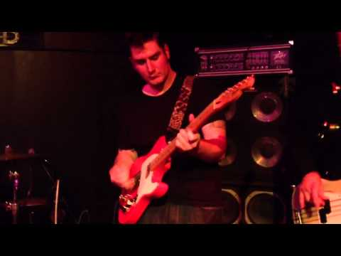 """JD McPherson & TJ Mayes doing """"Marie Marie"""" by The Blasters"""