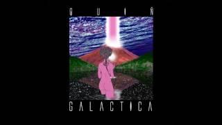 QUIÑ - SEA OF SPACE (Official Audio)