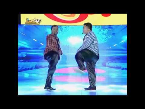 It's Showtime Funny One  Crazy Duo Cha Cha
