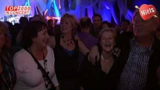nick en simon the boxer with lyrics top 2000 in concert 2009