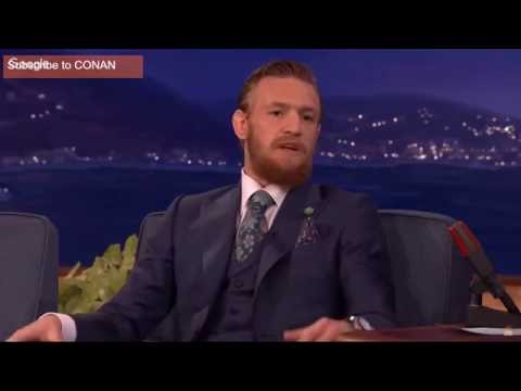 Conor McGregor & The Next Great White Hype in Boxing!
