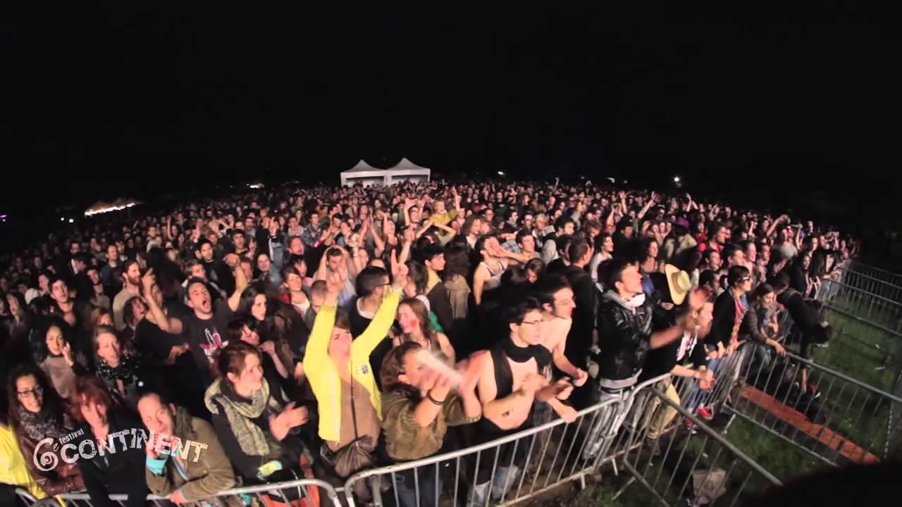 festival 6eme continent