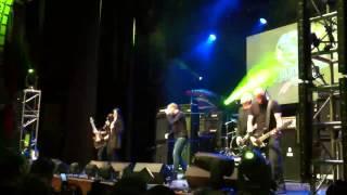 Paradise Lost feat. Cristina Scabbia(Lacuna Coil) live @ Go