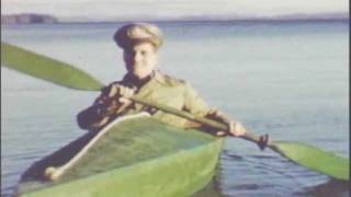 Shemya and Annette Islands 8mm movie from 1943 by J.K. Hvistendahl