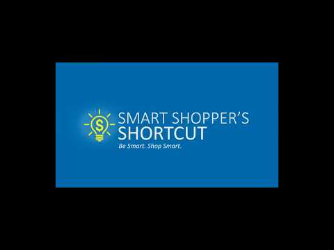 AlkaViva Smart Shopper's Shortcut: Cleaning System