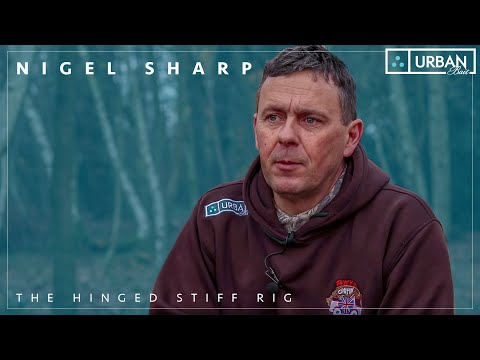 How To Tie The Hinged Stiff Rig With Nigel Sharp