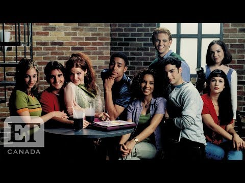 'Student Bodies' Cast Talk Auditions, Relationships During Reunion