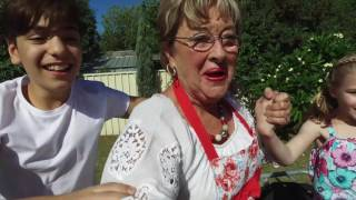 My Grandma [Official Video] - Amber Lawrence - The Kid's Gone Country