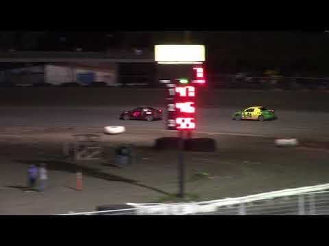 Nodak Speedway IMCA Sport Compact Races (Motor Magic Night #2) (9/3/17)