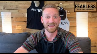 The Chase WK1: What does it mean to chase after God? Fearless Online