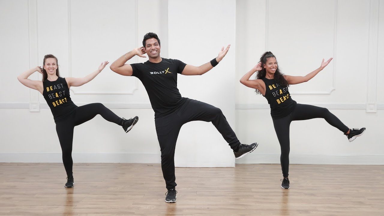 Dance Workouts and Its Benefits  FITPASS