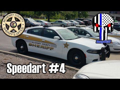 McHenry County Sheriff Speedart #4