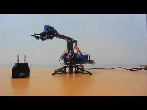 Construir un drone casero: Ardupilot paso a paso